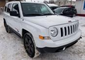 2017 Jeep Patriot BRAND NEW SUV