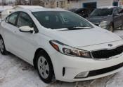 2017 Kia Forte LX LIKE NEW Car