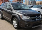 2015 Dodge Journey SXT LOW KM SUV