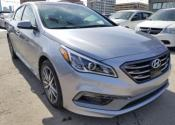 2017 Hyundai Sonata Sport 2.0 Turbo NEW Car
