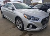 2018 Hyundai Sonata Sport 2.0 Turbo Car