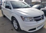 2013 Dodge Journey 7-Passenger SUV