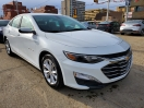 2019 Chevrolet Malibu LT, used Car
