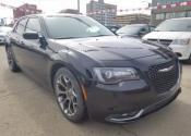 2017 Chrysler 300 S LOADED Car