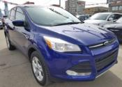 2013 Ford Escape SE AWD/4WD SUV