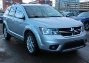 2014 Dodge Journey SUV