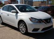 2016 Nissan Sentra LIKE NEW Car