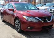 2016 Nissan Altima SV LIKE NEW Car
