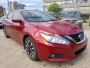 2018 Nissan Altima SV, used Car