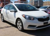 2016 Kia Forte LX LIKE NEW Car