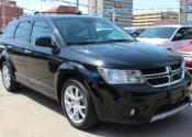 2014 Dodge Journey R/T 7 PASSENGER SUV