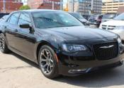 2016 Chrysler 300 S VERY LOW KM