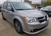 2017 Dodge Grand Caravan LOADED Van