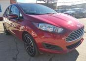 2016 Ford Fiesta SE Car