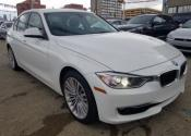 2014 BMW 3-Series 328i xDrive Car