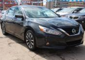 2016 Nissan Altima LIKE NEW LOW KM Car
