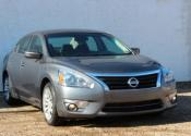 2014 Nissan Altima Car