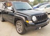 2013 Jeep Patriot North 4WD SUV