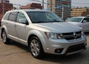 2013 Dodge Journey R/T 7 PASSENGER SUV