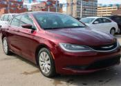 2016 Chrysler 200 Car