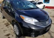 2015 Nissan Versa Note Car