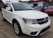 2017 Dodge Journey GT AWD 7-passenger SUV