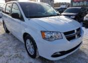 2017 Dodge Grand Caravan BRAND NEW Van