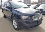 2014 Jeep Compass Sport 4WD SUV