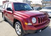 2015 Jeep Patriot North 4x4 SUV