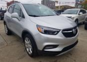 2017 Buick Encore Essence AWD SUV